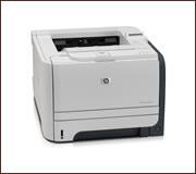 HP LaserJet P2055DN nyomtató, kompatibilis toner típusa HP CE505A.