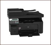 HP Laserjet M1130 nyomtató, használható toner HP CE285A