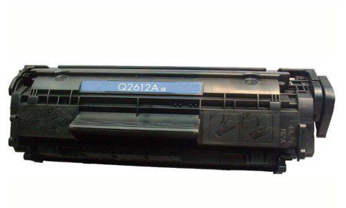HP Q2612A (FX10) utángyártott toner