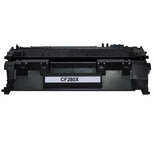 HP CF280X utángyártott toner
