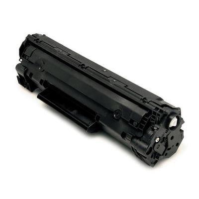 HP CB435A (435A,CRG-712) utángyártott toner