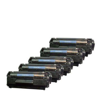 HP Q2612A utángyártott toner csomag