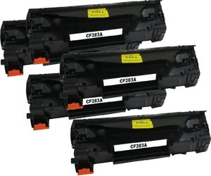 HP CF283A utángyártott toner csomag