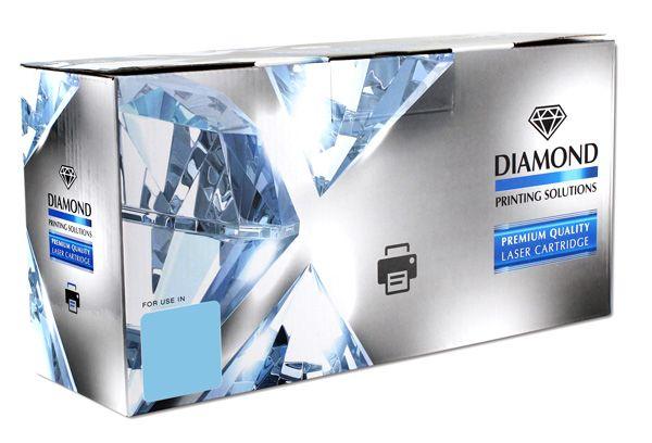 HP CE313A DIAMOND Prémium utángyártott toner magenta