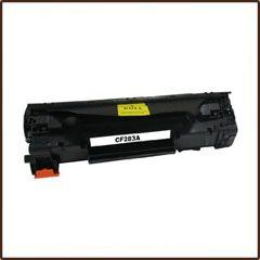 HP CF283A, M127, M128, M201, M225 utángyártott toner